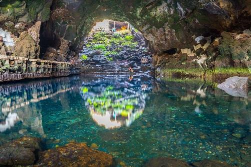 Jameos del Agua Lanzarote